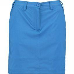 Ayacucho Skort Equator Stretch blue