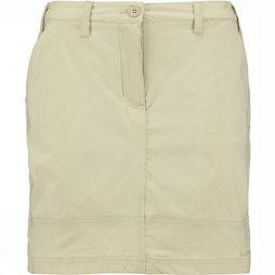 Ayacucho Skort Equator Stretch Brun Sable