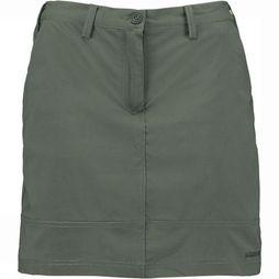 Ayacucho Skort Equator Stretch dark grey