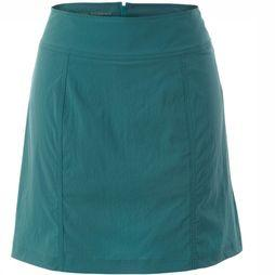 Royal Robbins Skort Discovery III Turquoise
