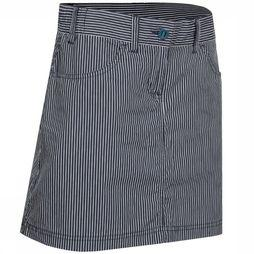 Ayacucho Skort 10Y Striped Marineblauw/Wit
