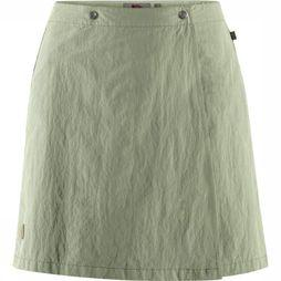 Fjällräven Skort Travellers MT light green
