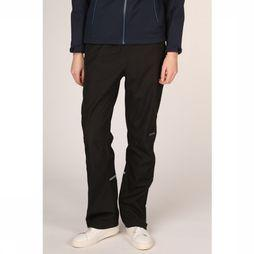 Ayacucho Trousers Atlantis Eco Rain black