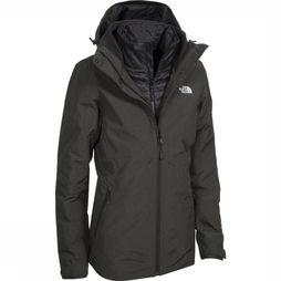 The North Face Jas Inlux Triclimate Zwart