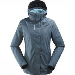 Lafuma Coat Jaipur 3In1 Gore-Tex mid blue