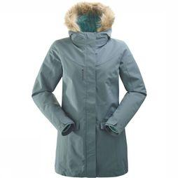 Coat Rockland 3In1 Parka