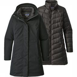 Manteau Tres 3In1 Parka