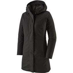 Patagonia Coat Tres 3In1 Parka black