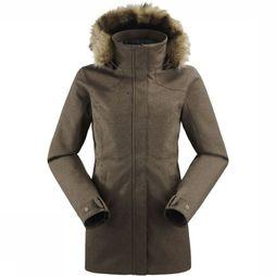 Lafuma Coat Coney 3In1 dark brown