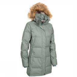 Ayacucho Down Jacket Urban Heat green