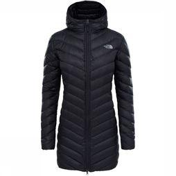 The North Face Jas Trevail Parka Zwart
