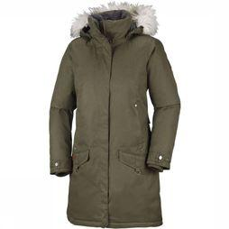 Doudoune Alpine Escape Down Parka