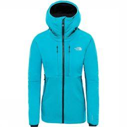 The North Face Coat Summit L3 Ventrix 2.0 Turquoise