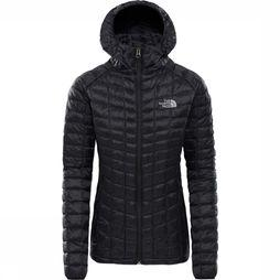 The North Face Jas Thermoball Zwart