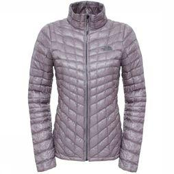 The North Face Manteau Thermoball Gris Moyen