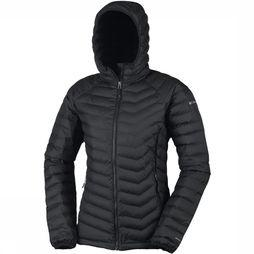 Manteau Powder Lite Hooded