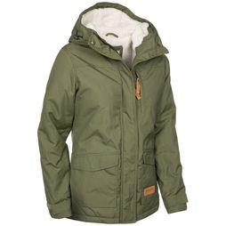 Coat Highland Winter W
