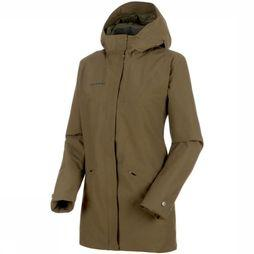 Coat Chamuera Hs Thermo