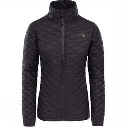 The North Face Coat Thermoball black