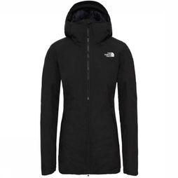 The North Face Jas Hikesteller Insulated Zwart