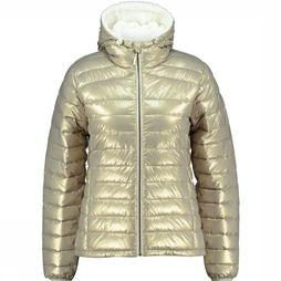 Ayacucho Coat 10Y Mount Everest Hooded W gold