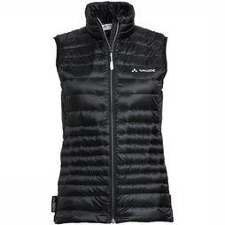 Vaude Bodywarmer Kabru Light IV Noir
