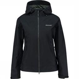 Ayacucho Coat Artic 2L Shell black