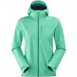 Eider Coat Bright Net. 2.0 light green