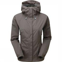 Sprayway Jas Era Gore-Tex Middengrijs