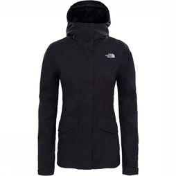 Manteau Zip-In Gore-Tex 2L