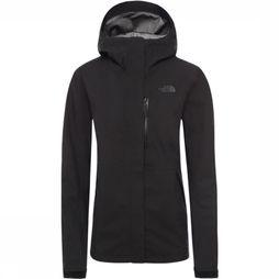 The North Face Manteau Dryzzle Futurelight Noir