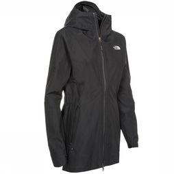 The North Face Coat Hikesteller Parka black