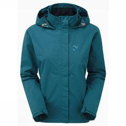 Sprayway Coat Gemini Turquoise