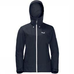 Manteau North Ridge