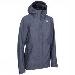 The North Face Jas Nevero Donkerblauw
