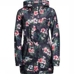Coupe-Vent Tropical Parka