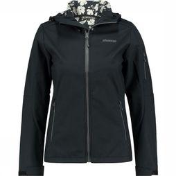 Ayacucho Softshell Gale black