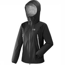 Millet Softshell K Abs black