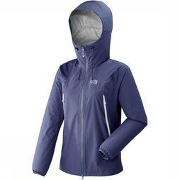 Millet Softshell K Abs dark purple