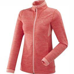 Millet Softshell Ld Lokka light red