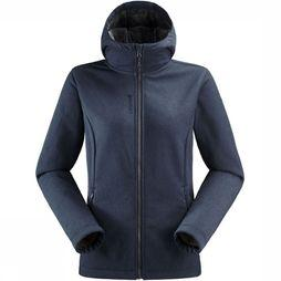 Lafuma Softshell Machaby soft dark blue