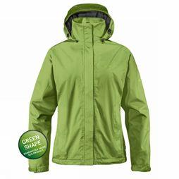 Vaude Manteau Escape Light Vert Clair