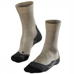 Falke Sock TK2 Cool sand