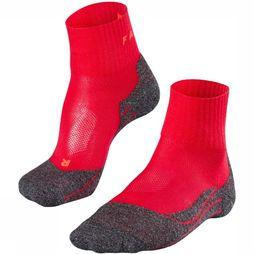 Falke Sock TK2 Cool Short red