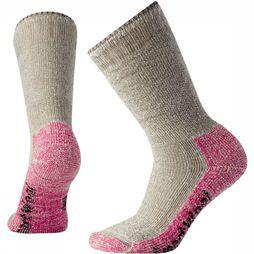 Smartwool Sock Mountaineering Extra Heavy light brown/mid pink