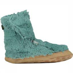 Ayacucho Slipper Super Soft blue