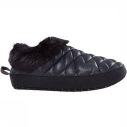 The North Face Pantoffel Thermoball Tent Mule Faux Fur Zwart