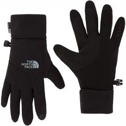 The North Face Glove Etip black