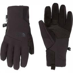 The North Face Glove Apex + Etip black