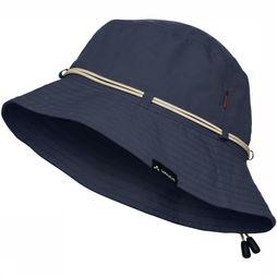 Vaude Hat Teek dark blue